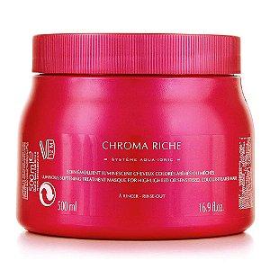 Kérastase Reflection Masque Chroma Riche Máscara - 500g