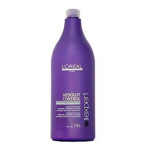 L'Oréal Professionnel Expert Absolut Control Shampoo - 1,5L