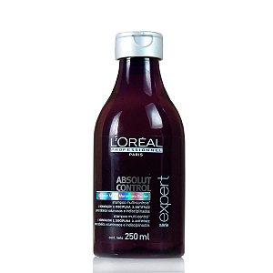 L'Oréal Professionnel Expert Absolut Control Shampoo - 250ml