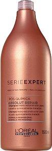 L'ORÉAL PROFESSIONEL Expert Absolut Repair Pós-Química Shampoo 1.500ml