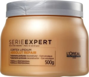 L'Oréal Professionnel Expert Absolut RepairCortex Lipidium Máscara Reconstrutora 500g