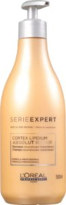 L'Oréal Professionnel Expert Absolut Repair Cortex Lipidium Shampoo - 500ml