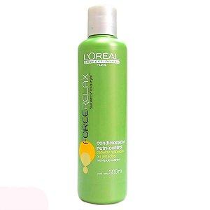 L'Oréal Professionnel Force Relax Condicionador - 300ml
