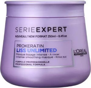 L'Oréal Professionnel Expert Liss Unlimited Máscara 250ml