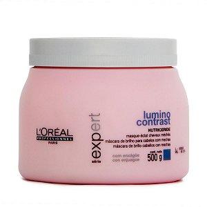 L'Oréal Professionnel Expert Lumino Contrast Máscara - 500g