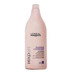 L'Oréal Professionnel Expert Lumino Contrast Shampoo - 1,5L