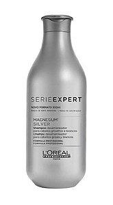 L'ORÉAL PROFESSIONEL Expert Silver Magnesium Shampoo 300ml