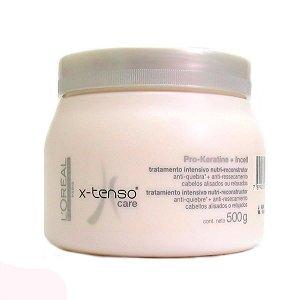 L'Oréal Professionnel X-Tenso Care Máscara - 500g