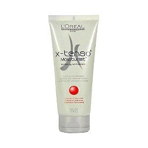 L'Oréal Professionnel X-Tenso Moisturist Creme de Relaxamento para Cabelos Naturais 200g