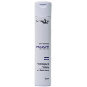 Acquaflora Antioxidante Normais a Mistos Condicionador - 300ml
