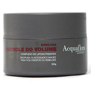 Acquaflora Controle do Volume Máscara 250g