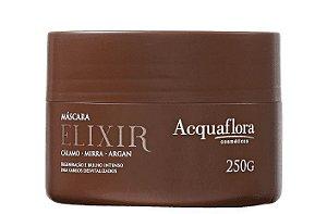 ACQUAFLORA Elixir Máscara Capilar 250g