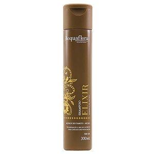 Acquaflora Elixir Shampoo Normais ou Mistos 300ml
