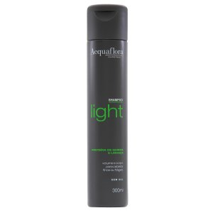 Acquaflora Light Shampoo - 300ml