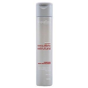 Acquaflora Reequilíbrio Estrutural Shampoo - 300ml