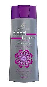 BARROMINAS Blond Balance Condicionador 300ml