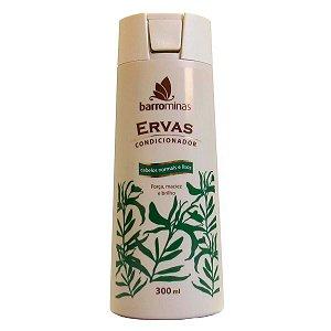 Barrominas Ervas Condicionador - 300ml