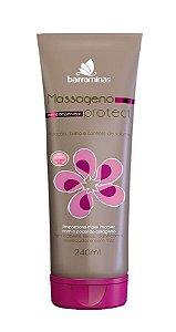 BARROMINAS Massageno Protect Creme para Pentear 240ml