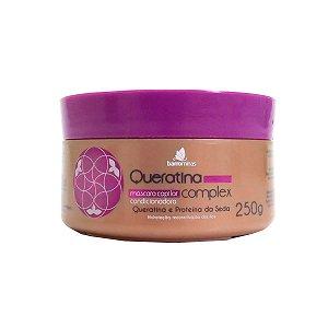 Barrominas Queratina Complex Máscara Condicionadora - 250g