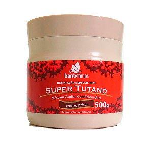 Barrominas Super Tutano Hidratação Especial - 500g
