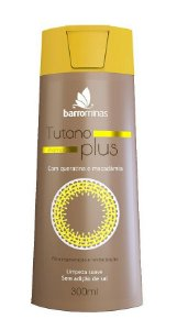 BARROMINAS Tutano Plus Shampoo 300ml