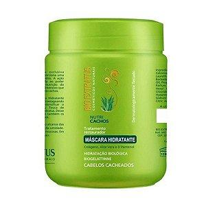 BIO EXTRATUS Nutri Cachos Máscara Hidratante 500g