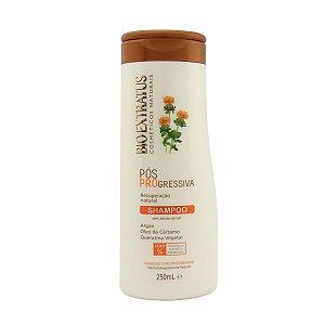 Bio Extratus Pós Progressiva Shampoo - 250ml