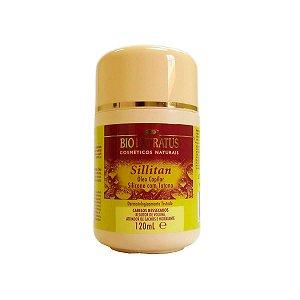 Bio Extratus Sillitan Silicone com Tutano Óleo - 120ml
