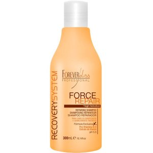 Forever Liss Force Repair Shampoo - 300ml