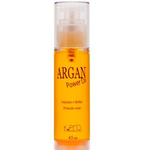 K.Pro Argan Power Oil Óleo de Argan - 45ml