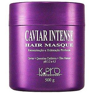 K.Pro Caviar Intense Hair Masque Máscara - 500g