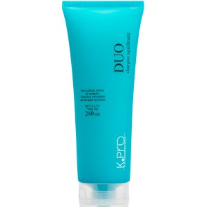 K.PRO Duo Shampoo Equilibrante 240ml