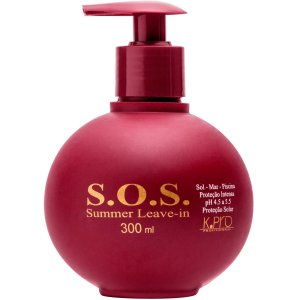 K.Pro SOS Summer Condicionador Leave-in - 300ml