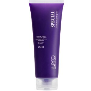 K.PRO Special Silver Shampoo 240ml