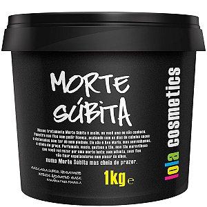 Lola Morte Súbita Máscara Super Hidratante - 1Kg