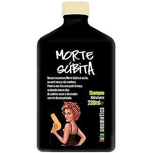 Lola Morte Súbita Shampoo Hidratante - 250ml
