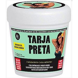 Lola Tarja Preta Máscara Restauradora - 230g