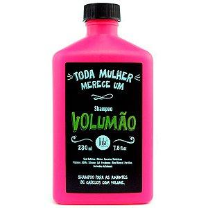 Lola Volumão Shampoo - 230ml