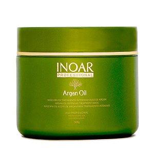 Inoar Argan Oil Máscara de Tratamento - 500g