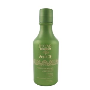 Inoar Argan Oil Shampoo Hidratante - 250ml