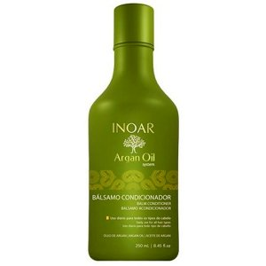 Inoar Argan Oil Condicionador Hidratante - 250ml