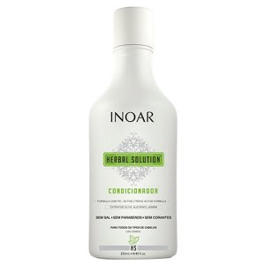 Inoar Herbal Solution Condicionador - 250ml