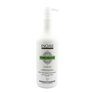Inoar Herbal Solution Shampoo 1L