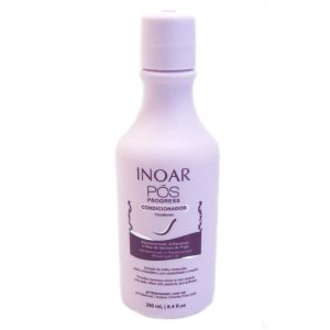 Inoar Pós Progress Condicionador - 250ml