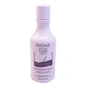 Inoar Pós Progress Leave-in - 250ml