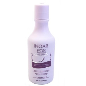 Inoar Pós Progress Shampoo - 250ml