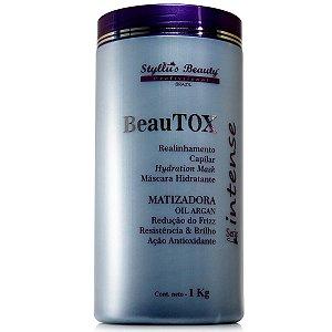 Styllus Beauty BeauTOX Máscara Matizadora - 1Kg