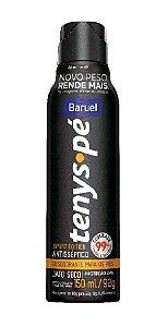 BARUEL Tenys Pé Desodorante para os Pés Sport Edition Jato Seco 150ml