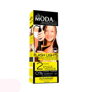 AltaModa Luzes Instantâneas Flash Light - 100ml
