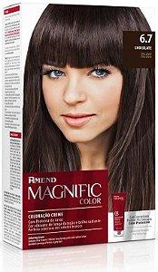 Amend Magnific Color Coloração 6.7 Chocolate